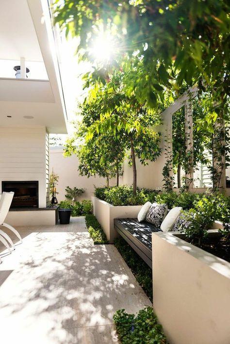 Giardini moderni esterni design - Design giardini moderni ...