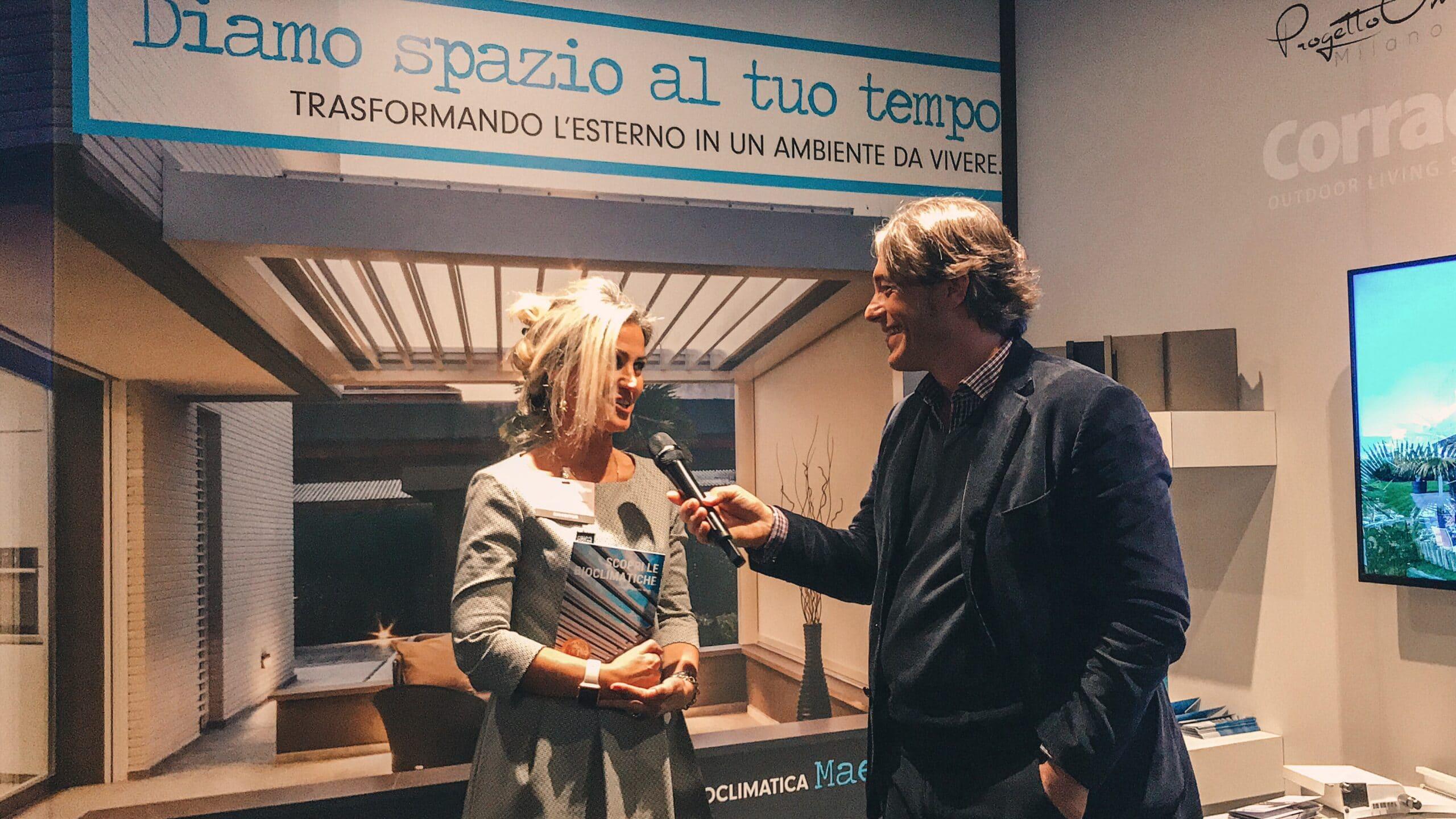 Intervista con Giorgio Tartaro